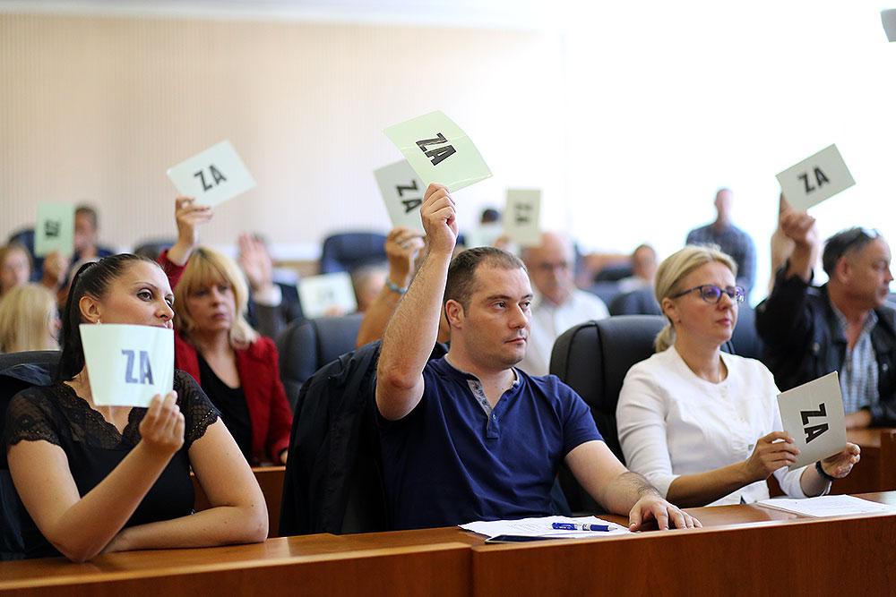 Vijećnici Županijske skupštine VPŽ odlučili o visini turističke pristojbe, u Virovitici i Orahovici 10,00, a u potpomognutim područjima 9,00 kuna