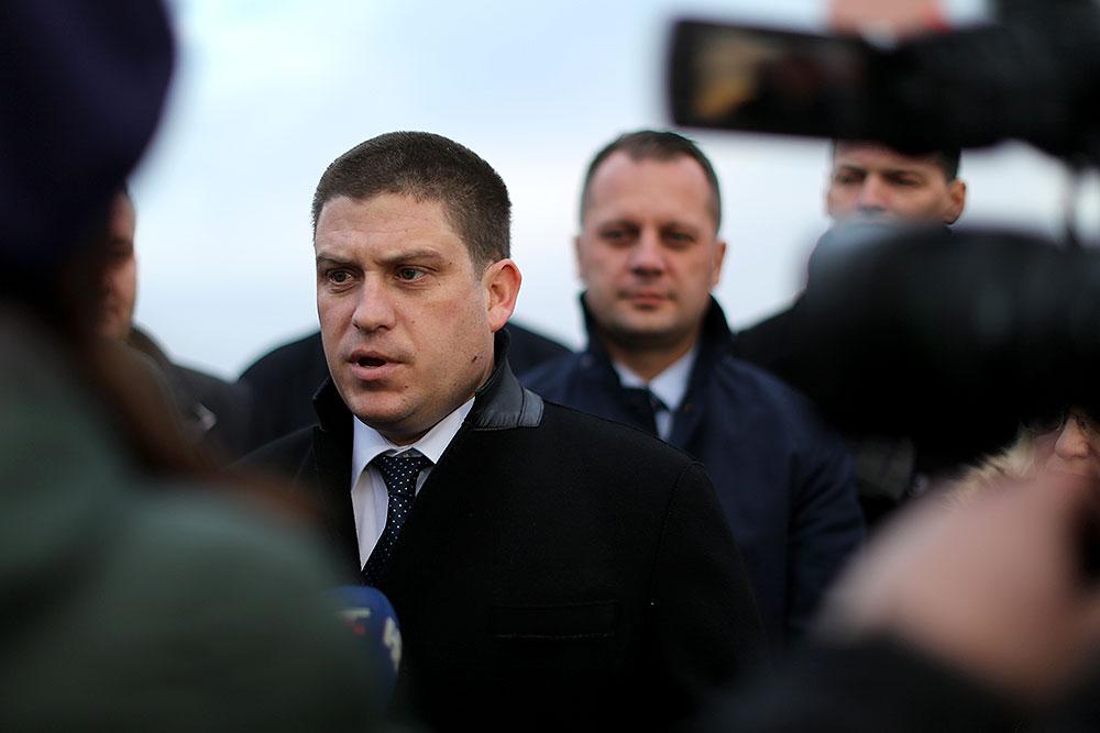 Ministar mora, prometa i infrastrukture, Oleg Butković, najavio je potpisivanje ugovora za modernizaciju željezničke pruge od Virovitice do Pitomače, u vrijednosti 162 milijuna kuna