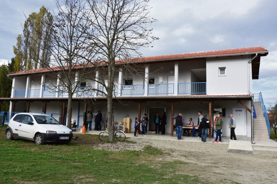 Općina Zdenci: Nove prostorije nogometnog kluba otvaraju više prilika za djecu i mlade u sportu