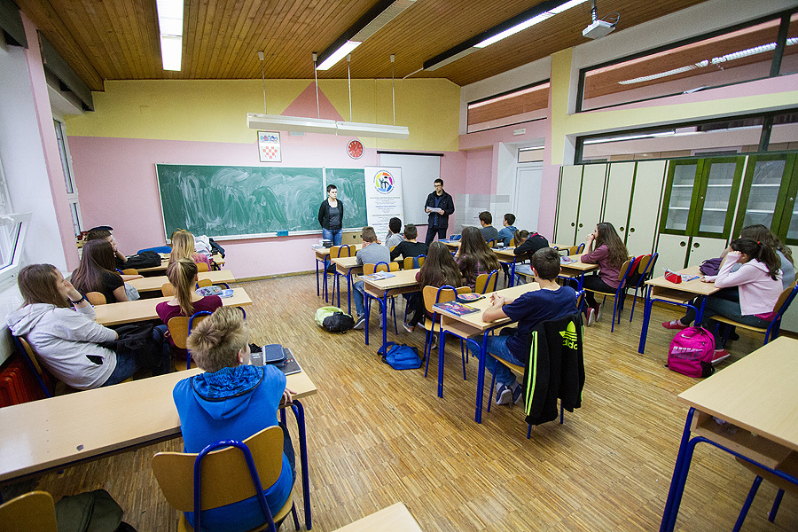 Industrijsko-obrtničkoj školi Virovitica odobren novi ERASMUS + projekt: 20 učenika s nastavnicima putuje na stručnu praksu u Grčku