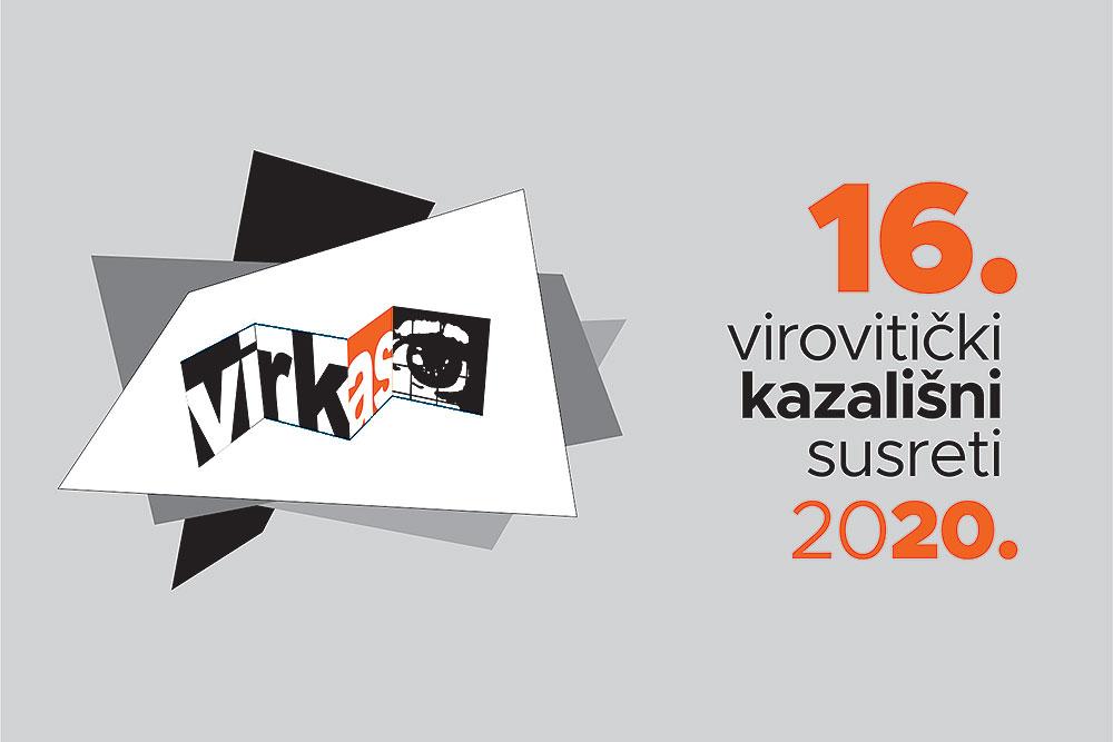 """Od """"sedmog do sedmog"""": Virkas će otvoriti premijera """"Kao i svaki dan"""", a u mjesec dana održavanja, ljubitelji kazališta vidjet će 11 predstava, prodaja ulaznica od 27. siječnja"""